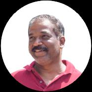 Krishnamoorthy Subramanyam