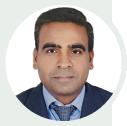 Arun Vedagiri