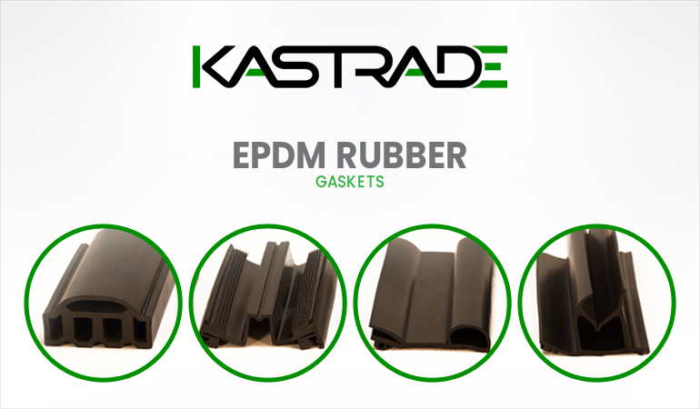 What is EPDM Rubber & Why is it a Preferred Material for Gaskets?