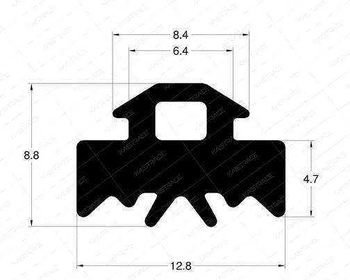 Pressure Plate Gasket