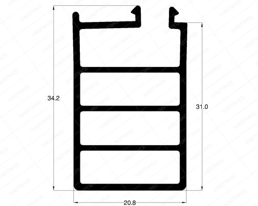 Insulator Profile